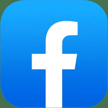 公式フェイスブックへのリンク